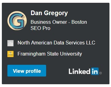 Dan Gregory is on LinkedIn
